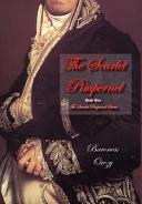 The Scarlet Pimpernel Book PDF