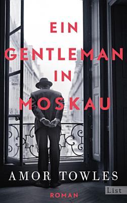 Ein Gentleman in Moskau PDF