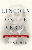 Lincoln on the Verge PDF