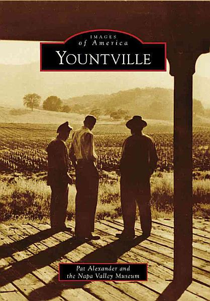 Download Yountville Book