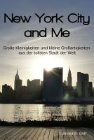 New York City and Me PDF