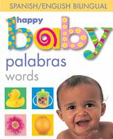 Happy Baby  Words Bilingual PDF