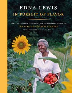 In Pursuit of Flavor Book