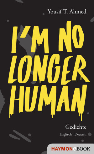 I m no longer human