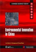 Environmental Innovation in China PDF