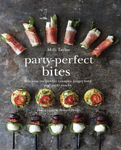 Party Perfect Bites Book
