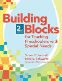 Building Blocks For Teaching Preschoolers With Special Needs Book PDF