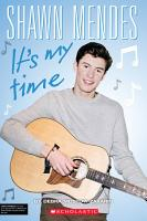 Shawn Mendes  It s My Time PDF