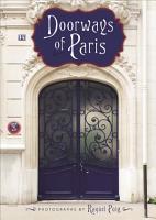 Doorways of Paris PDF