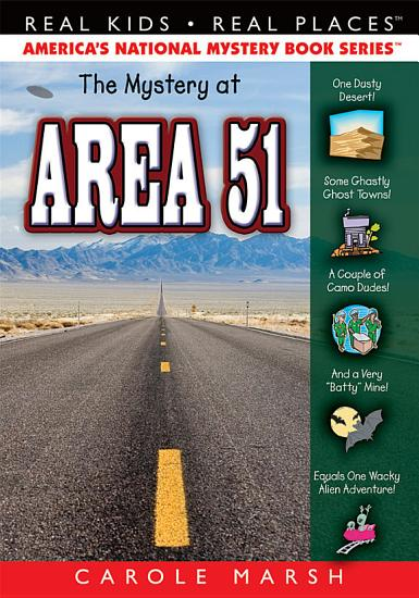 The Mystery at Area 51 PDF