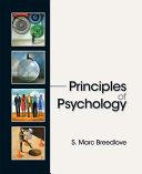 Principles of Psychology Book