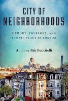 City of Neighborhoods PDF