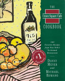 Union Square Cafe Cookbook RI