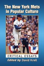 The New York Mets in Popular Culture