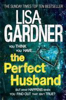 The Perfect Husband  FBI Profiler 1  PDF