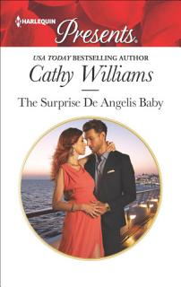 The Surprise De Angelis Baby Book