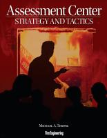 Assessment Center Strategy and Tactics PDF