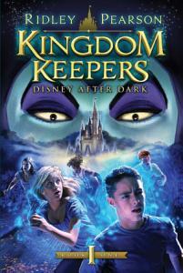 Kingdom Keepers  Disney After Dark PDF