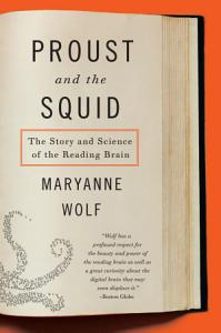 Proust and the Squid Book