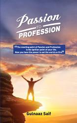 Passion To Profession Book PDF