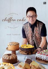 Chiffon Cake 50 Resep Rahasia Dari Dapur Chef Ternama