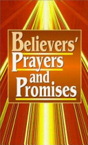 Believers  Prayers and Promises PDF