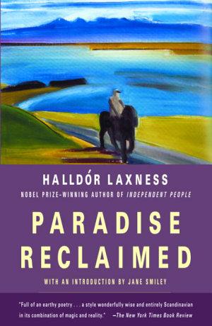 Paradise Reclaimed