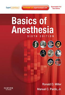 Basics of Anesthesia PDF
