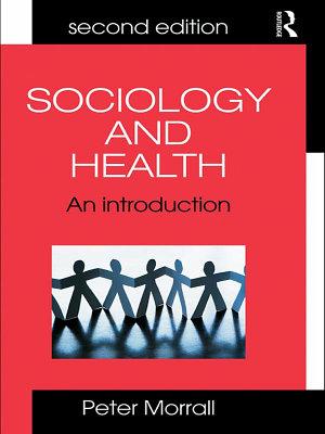 Sociology and Health