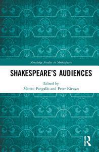Shakespeare   s Audiences PDF