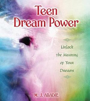 Teen Dream Power PDF