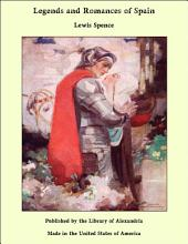 Legends & Romances of Spain