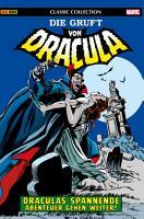 Die Gruft von Dracula Classic Collection 2 PDF