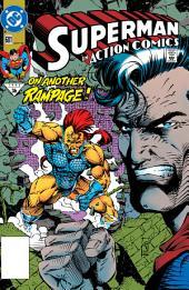 Action Comics (1994-) #681
