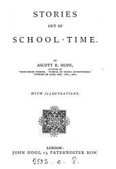 Stories out of school-time, by Ascott R. Hope