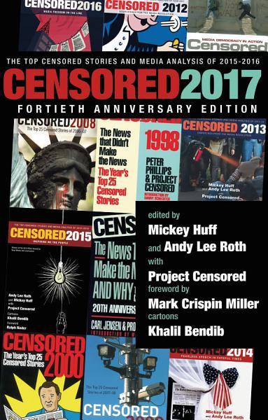 Censored 2017 PDF