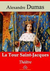 La tour Saint-Jacques: Nouvelle édition augmentée