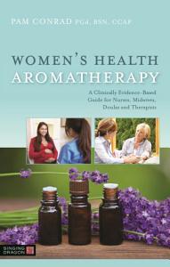 Women's Health Aromatherapy Book
