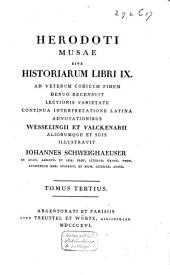 Musae sive historiarum libri IX ...
