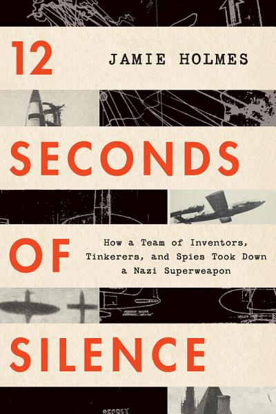 Download 12 Seconds of Silence Book