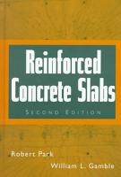 Reinforced Concrete Slabs PDF