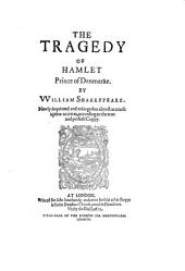 The Comedies, Histories, and Tragedies of Mr. William Shakespeare as Presented at the Globe and Blackfriars Theatres, Circa 1591-1623: Being the Text Furnished the Players, in Parallel Pages with the First Revised Folio Text, with Critical Introductions, Volume 11