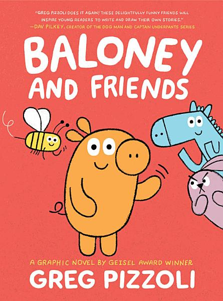 Download Baloney and Friends Book