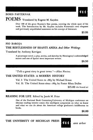 The American Scholar PDF