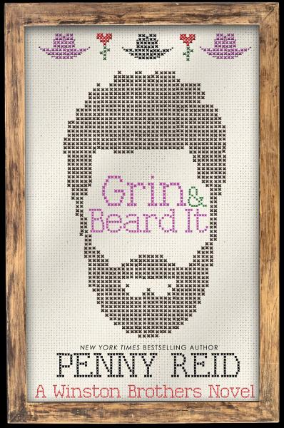 Download Grin and Beard It Book
