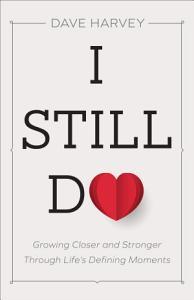 I Still Do Book