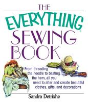 The Everything Sewing Book PDF