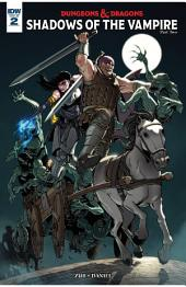 Dungeons & Dragons (2016) #2