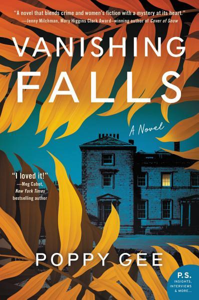 Download Vanishing Falls Book