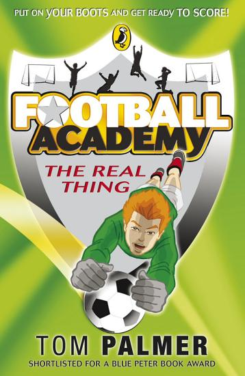 Football Academy  The Real Thing PDF